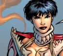 Yvette Diamonde (Earth-616)/Gallery