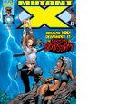 Mutant X Vol 1 13