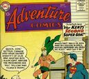 Adventure Comics Vol 1 260
