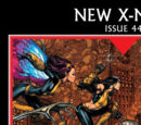 New X-Men Vol 2 44