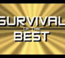 NGW Survival Of The Best