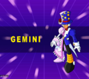 Gemini (Rockman Strategy)