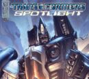 Spotlight: Ramjet