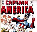 Captain America Comics Vol 1 70