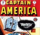 Captain America Comics Vol 1 71