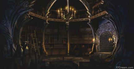 Witcher  Storage Room Key