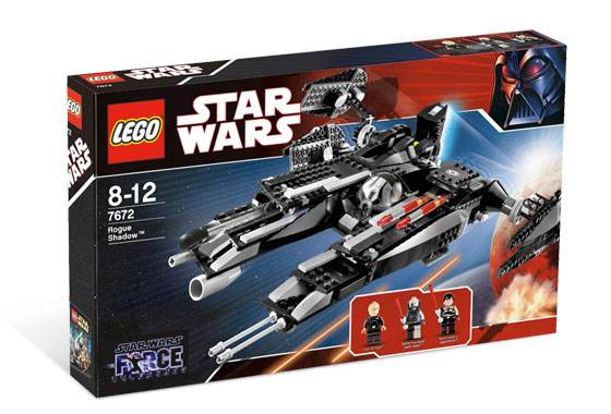 lego star wars rogue shadow instructions