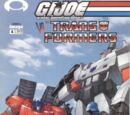 G.I. Joe vs. the Transformers issue 4