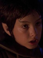 Junger Spock