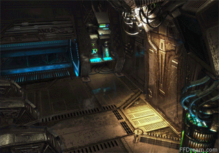 D District Prison The Final Fantasy Wiki 10 Years Of