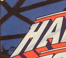 Hardy Boys and Tom Swift Ultra Thriller