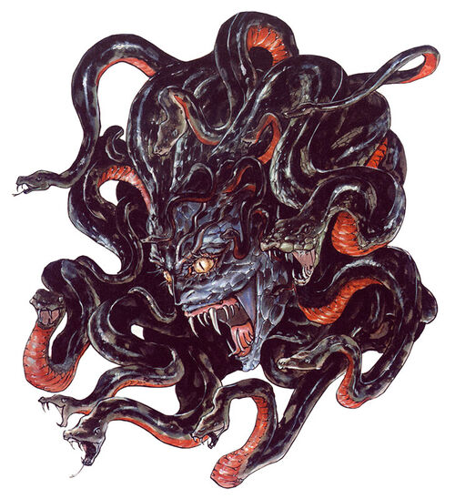 Medusa Castlevania Wiki Wikia