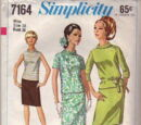 Simplicity 7164