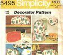 Simplicity 5495