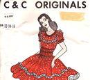 C & C Originals 103