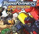 Energon (mini-comic)