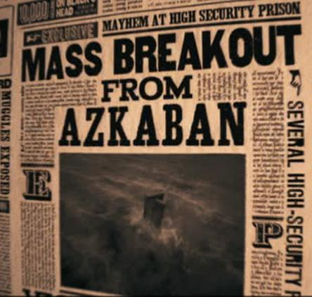 research paper harry potter prisoner azkaban In this study the story of harry potter and the prisoner of azkaban was explored in search of gms deployed throughout the first two chapters  research paper.