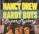 Nancy Drew and Hardy Boys SuperMystery cover art