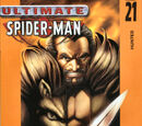 Ultimate Spider-Man Vol 1 21