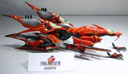 Ragnarok (Final Fantasy VIII) - The Final Fantasy Wiki ... |Ragnarok Ff8 Map