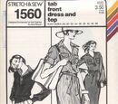 Stretch & Sew 1560