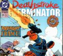 Deathstroke the Terminator Vol 1 28