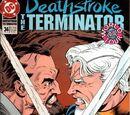 Deathstroke the Terminator Vol 1 34