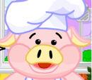 Chef Gazpacho