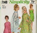 Simplicity 7148 A