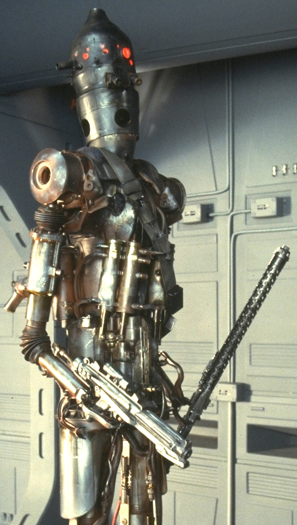 IG-88B - Wookieepedia, the Star Wars Wiki