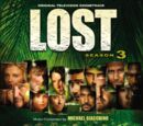 Lost Season 3 (Original Television Soundtrack)