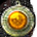 Metallic amulet of white magic.png