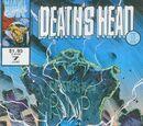 Death's Head II Vol 2 7