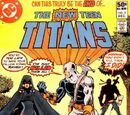 New Teen Titans Vol 1 2