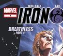 Iron Fist Vol 4 4/Images
