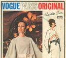 Vogue 2175