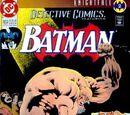 Batman: Knightfall/Gallery