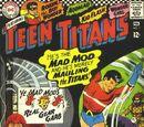 Teen Titans Vol 1 7