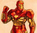 Iron Man Armor Model 13/Images