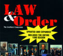 Law & Order: The Unofficial Companion