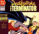 Deathstroke the Terminator Vol 1 9