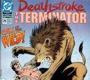 Deathstroke the Terminator Vol 1 26