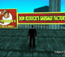 Don Kiddick's Sausage Factory