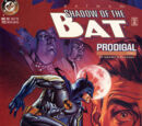 Batman: Shadow of the Bat Vol 1 32