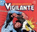 Vigilante Vol 1 2