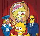 Tudo Sobre Lisa