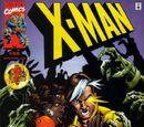 X-Man Vol 1 58