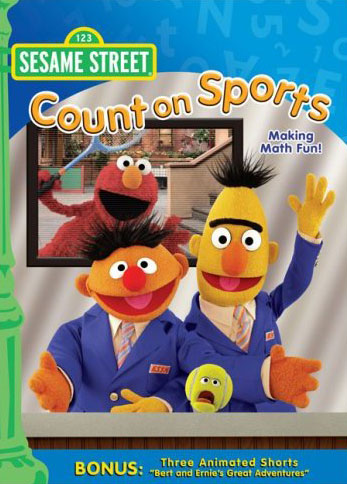 Count On Sports Muppet Wiki