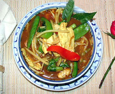 Jungle Curry - Recipes Wiki