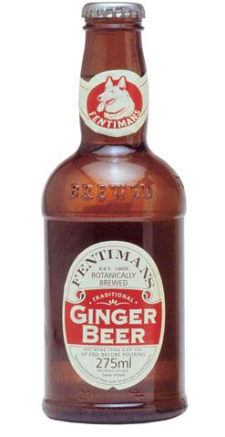 Ginger beer - Recipes Wiki